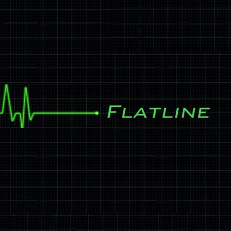flatline-square