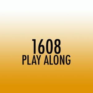 1608 Tenor Play Along (Beg)