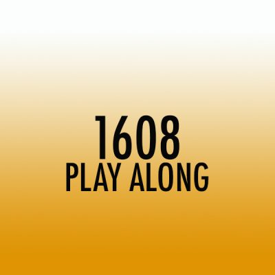 1608 Snare Play Along (Int)