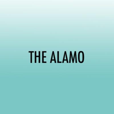 The Alamo (Beg)