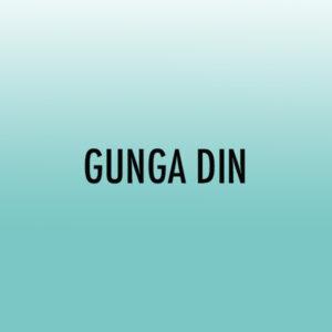 Gunga Din (Int)