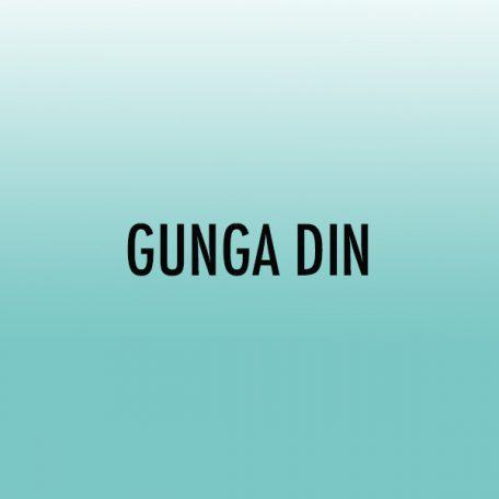 gunga-din