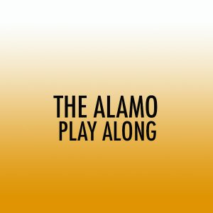 The Alamo Snare Play Along (Beg)