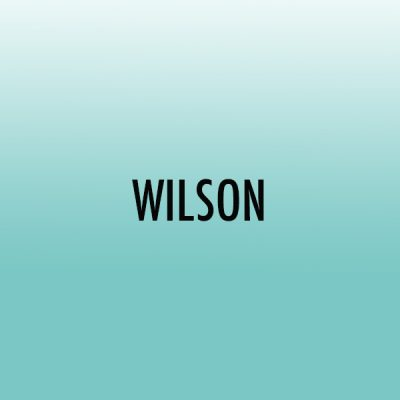 Wilson (Beg)